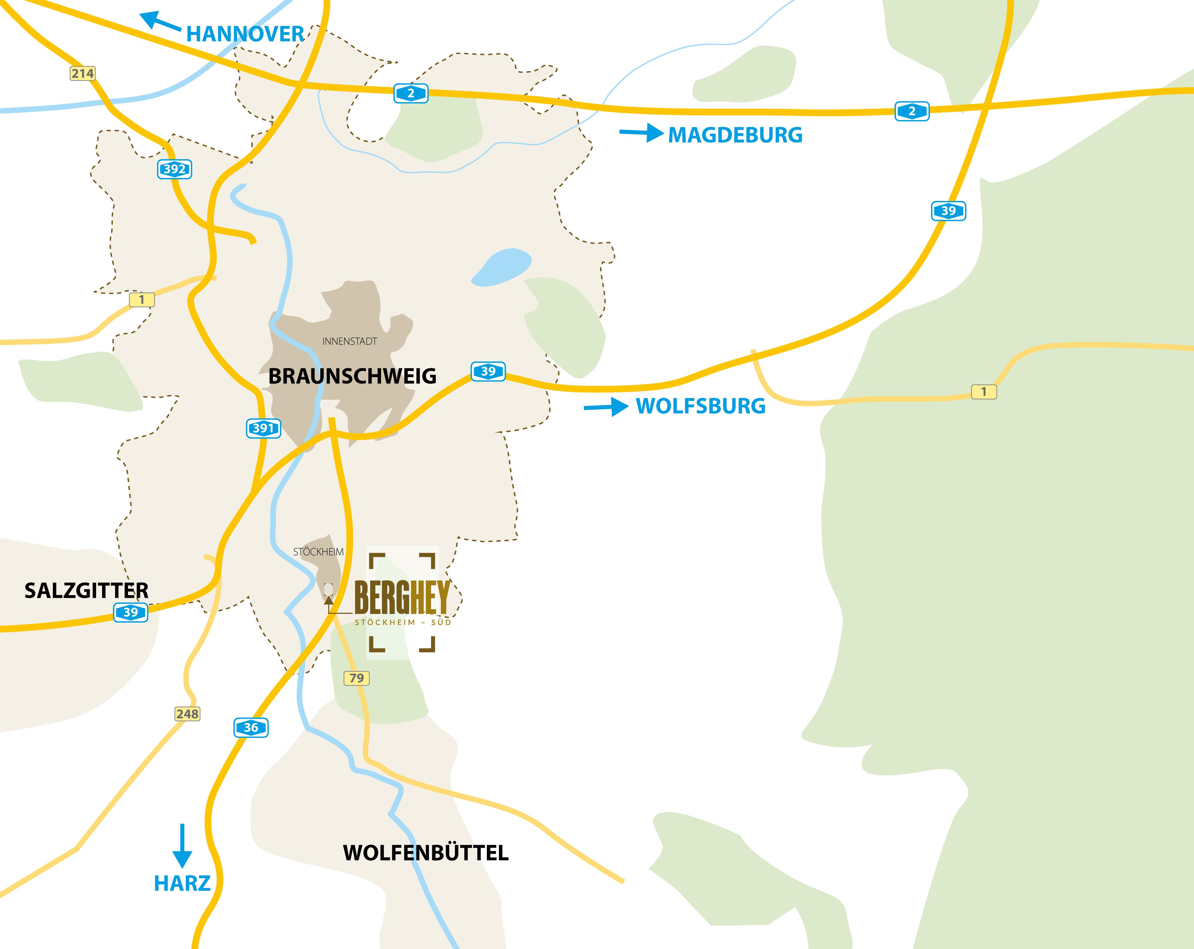 Stöckheim Süd